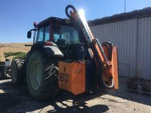 2011 UBALDI DR5/630 Bush cutter