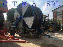 OCMIS IR2/2A Irrigators