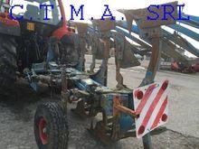 LEMKEN Vario Opal 160 Ploughs