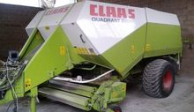 2004 CLAAS Quadrant 2200 High a