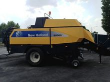 2008 NEW HOLLAND BB 960 A High