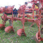 KVERNELAND KV Ploughs