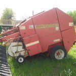 SGORBATTI 852 Roto presses