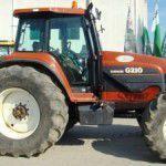 1995 FIATAGRI G210 Agricultural