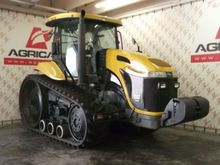 2007 CHALLENGER MT 765 BE Agric
