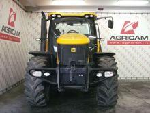 2009 JCB 7270 Agricultural trac