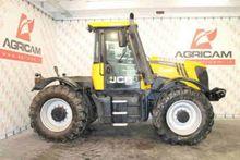 2010 JCB 3230 Agricultural trac