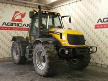 2005 JCB 2140 Agricultural trac