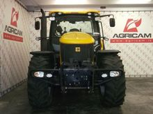2009 JCB 7230 Agricultural trac