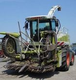 Used 2001 CLAAS S.E.