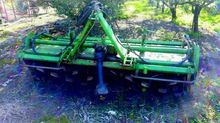 Celli Ergon 120 Diggers, shovel