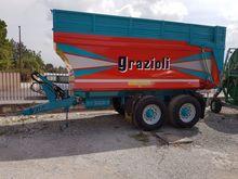 GRAZIOLI BS120 Domex Tandem DUM