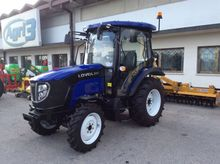 FOTON 504 Vineyard tractors
