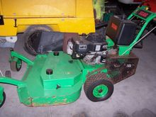 SEP TRINCIATRICE Lawnmower
