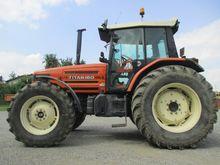 1998 SAME Titan 160 Agricultura