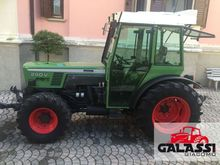 Used 2003 FENDT 280