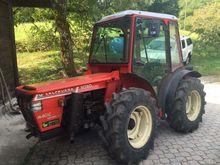 1990 VALPADANA 8080 DT Agricult