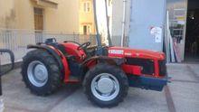 CARRARO SUPERTRAC 7400 Agricult