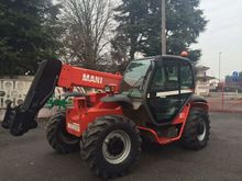 2004 MANITOU 7.62 Agricultural