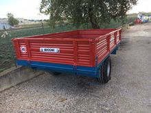 BiCCHI 609 Tank trailers for ce