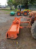 FRESA Diggers, shovels and mill