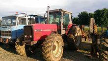 MASSEY FERGUSON 3680 hp 190 Agr