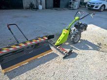 Used GRILLO motocolt