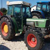 2002 FENDT 280 S Agricultural t