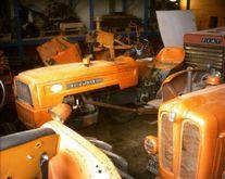 FIAT 215 Agricultural tractors