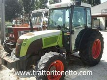 Used CLAAS NECTIS 26