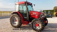 2004 MCCORMICK CX 85 Agricultur