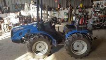 2013 BCS victor 400 Agricultura