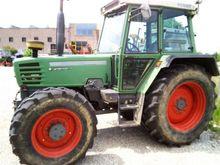 1997 FENDT 309 LSA Agricultural