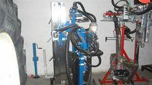 VBC CO Cutting machine