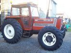 1985 FIAT 100/90 DT Agricultura
