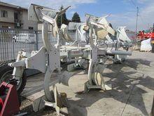 2014 ERMO FSV2/94L Ploughs