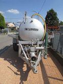 BAZZOLI LT.5000 Tanker trucks a