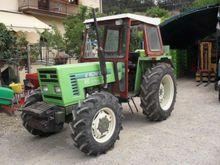 BARREIROS vgf Forestry tractors
