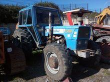Used LANDINI DT 9500