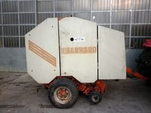 2000 CARRARO RCP1500 Roto press