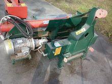 2010 THOR 750 Wood splitter