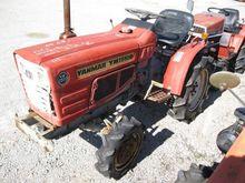 Used YANMAR 1510 DT