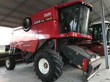 2007 LAVERDA 255 AL 4WD Combine