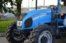 Used 2014 LANDINI 5-