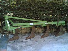 Viviani QT60P4 Ploughs