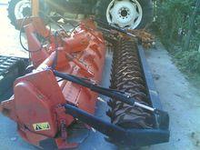 TORTELLA ATR5 Diggers, shovels