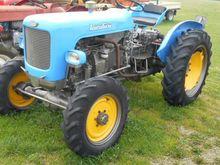 1969 LANDINI 3200 DT Vintage tr
