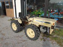 PASQUALI 488 Vineyard tractors