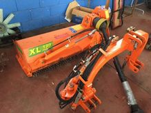 AGRIMASTER XL 130 Trenchers