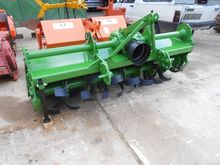 celli 205 Diggers, shovels and